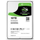 """produkt-foto van 'Seagate harddisk - 10tb, desktop 3,5"""", sata-3g, 7,200tpm, cache 128mb'"""