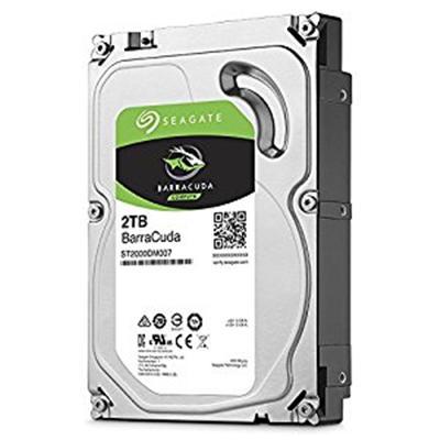 """produkt-foto van 'Seagate harddisk - 2tb, desktop 3,5"""", sata-3g, 7.200tpm, cache 64mb'"""