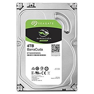 """produkt-foto van 'Seagate harddisk - 4tb, desktop 3,5"""", sata-3g, 5.900tpm, cache 64mb'"""