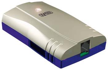 produkt-foto van 'Sweex 56k F/D/V modem (Extern - USB)'