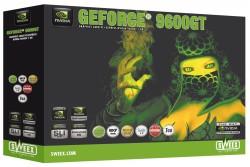 produkt-foto van 'Sweex Geforce 9600gt video-kaart (1gb - pci-e)'