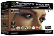 produkt-foto van 'Sweex Geforce 8400gs - 256m video-kaart (pci-e)'