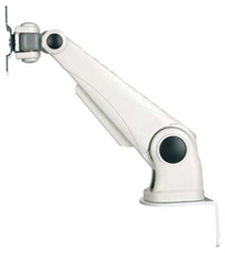 produkt-foto van 'Sweex Monitor Arm (4-standen - 40cm - 10kg)'