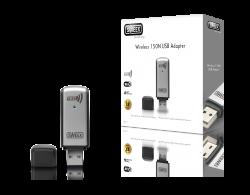 produkt-foto van 'Sweex Wireless stick 150n (usb 2.0 - 11, 54 & 150mbit)'
