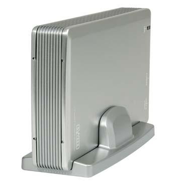 """produkt-foto van 'Sweex Behuizing 3,5"""" harddisk (pata - usb 2.0 met voeding)'"""