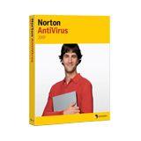 produkt-foto van 'Norton Anti-Virus 2007 (NL - Alleen XP)'