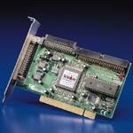 produkt-foto van 'Tekram Ultra-SCSI-kaart DC-395U, PCI'