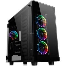 produkt-foto van 'ThermalTake Big Tower - View 91 GT, RGB, gehard glas panelen, geen voeding'