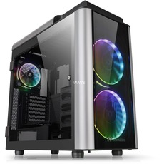 produkt-foto van 'ThermalTake Big Tower - Level 20 GT, RGB, Tempered Glass, geen voeding'