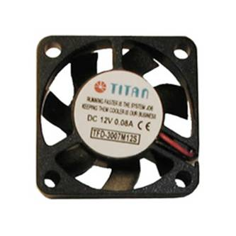 produkt-foto van 'Titan Fan (30x30x7mm)'