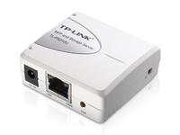 produkt-foto van 'TP-Link PrinterServer LAN - 1x USB 2.0, ook geschikt voor All-In-One'