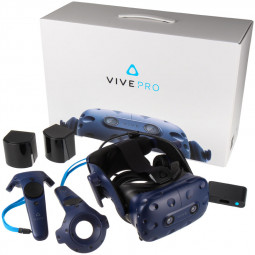 produkt-foto van 'HTC Vive Pro Virtual Reality Headset (Kit)'