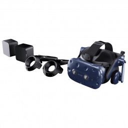 produkt-foto van 'HTC Vive Pro Starter Kit'