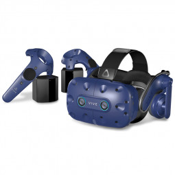 produkt-foto van 'HTC Vive Pro Eye Virtual Reality Headset (Kit)'