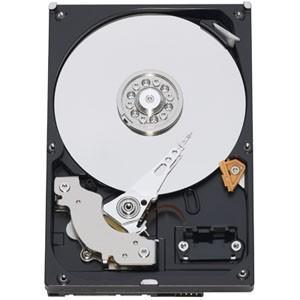 produkt-foto van 'W.D. 1tb harddisk (green-64mb - sata3-6g - IntelliPower)'