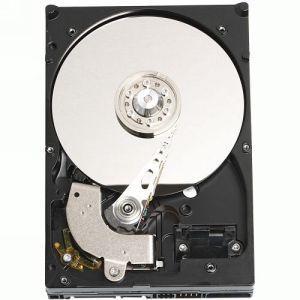 produkt-foto van 'W.D. 1tb (1024gb) harddisk (16mb - sata-3g - 7.200k)'