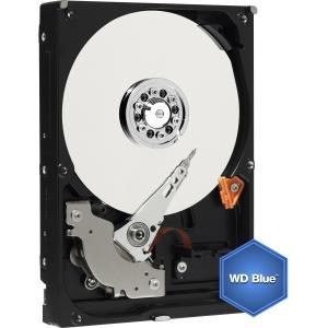 produkt-foto van 'W.D. 1tb harddisk (blue-64mb - sata3-6g - 7.200tpm)'