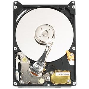 """produkt-foto van 'W.D. 160gb harddisk (sata-150 - 2,5"""" Scorpio - 8m - 5,400t)'"""