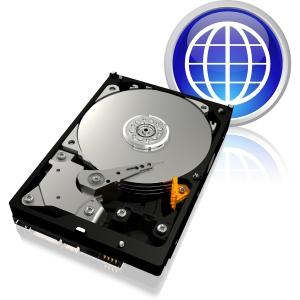 """produkt-foto van 'W.D. harddisk - 320gb, desktop 3,5"""", pata/ide, cache 8mb, 7.200tpm'"""