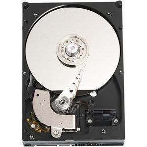 produkt-foto van 'W.D. 500gb harddisk (pata-100 - cache 16mb - 7.200tpm)'