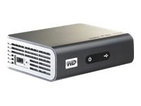 produkt-foto van 'W.D. TV Live Media Player (hdmi Full-HD - usb - lan)'