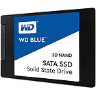 """produkt-foto van 'WD blue 3d nand ssd - 1tb, sata3-6g, 2.5"""", Read=560 MB/s, Write=530 MB/s'"""